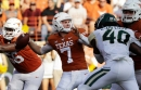 Former Texas QB Shane Buechele announces he will begin 'new journey' at SMU as a graduate transfer