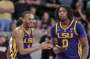 Wednesday's SEC Basketball Recap