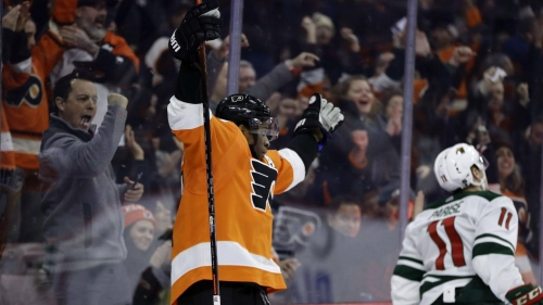 John Shannon updates on Simmonds trade, Oilers GM search
