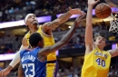 Lakers Trade Ivica Zubac, Michael Beasley To Clippers For Mike Muscala