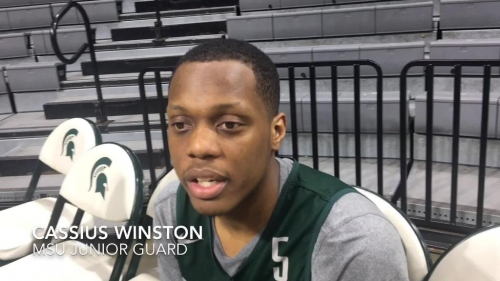 Michigan State basketball's rebounding, defense, effort priorities for Tom Izzo