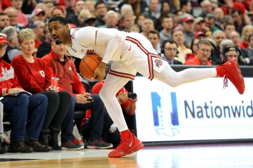 2/7 Big Ten Basketball Recap: Ohio State Holds On Against Penn State