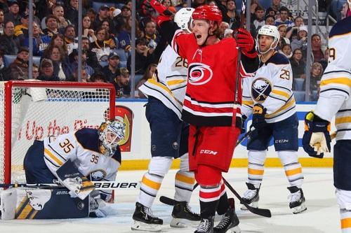 Recap: Sabres drop crucial matchup in overtime
