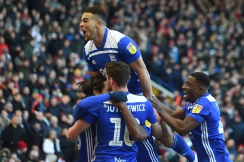 Revealed: The man who convinced Birmingham City to sign Che Adams