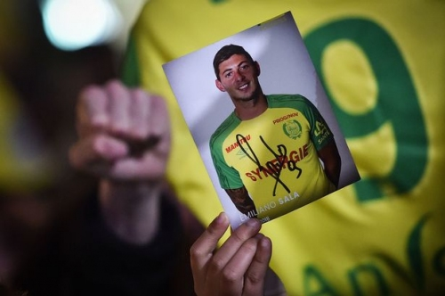 Emiliano Sala confirmed dead: Global football stars pay tribute to Cardiff City striker