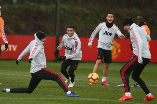 Ole Gunnar Solskjaer gives Manchester United team news ahead of Fulham fixture