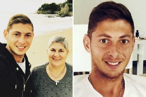 Cardiff City offer to return Emiliano Sala's body to his family in Argentina