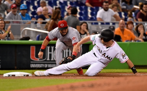 Reactions: Philadelphia Phillies swoop in and acquire J.T. Realmuto from Marlins