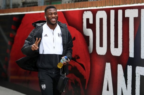Why Timothy Fosu-Mensah isn't playing for Fulham against Manchester United in the Premier League fixture