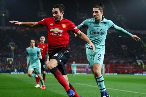 Revealed - Manchester United's squad for Fulham clash