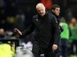 Burnley boss Dyche: Results will come if we keep standards high