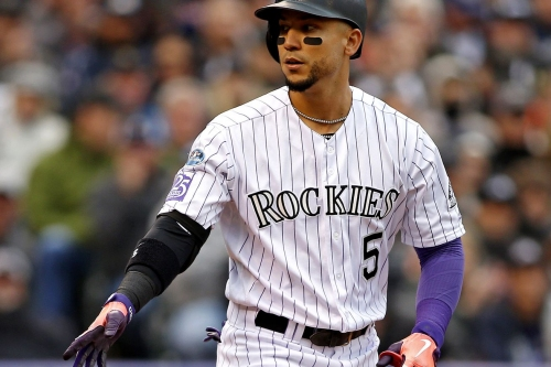 Friday Rockpile: If the DH were in the NL