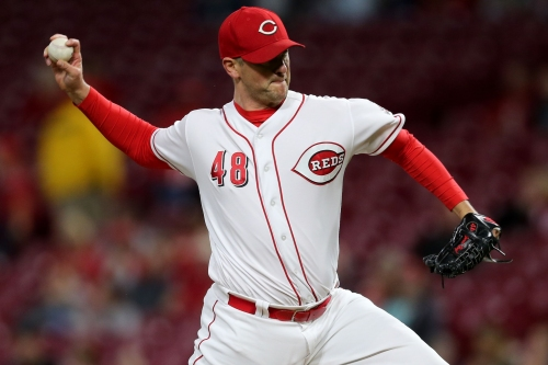 Cincinnati Reds question: Can veterans Hughes and Hernandez be as good in '19 as they were in '18?