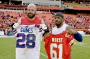 A free agent center should be a top priority for the Bills