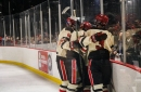 Ice Dawgs Eye Conference Title