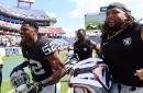 "Silver Mining 2/8: Donald Penn admits Khalil Mack trade took a ""toll"" on Raiders season"