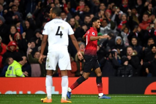 Pundits' predictions for Fulham vs Manchester United