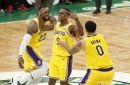 Rajon Rondo, Anthony Davis and 8 other takeaways from the trade deadline and Celtics/Lakers