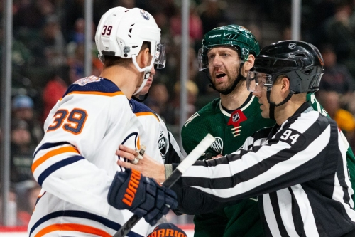 3 Things We Learned from the Wild Forgetting to Show Up Against Edmonton