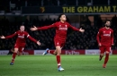 Liverpool FC squad for Bournemouth clash revealed