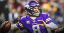 Vikings QB Kirk Cousins is ready to 'make amends' for 2018's failures