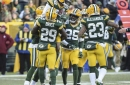 Packers 2018 Acquisitions: Revamped cornerback unit shows promise for the future
