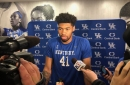 Tony Barbee & Wildcats preview rematch with Mississippi State
