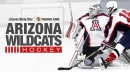 Wildcats' club hockey team can clinch league title with win tonight