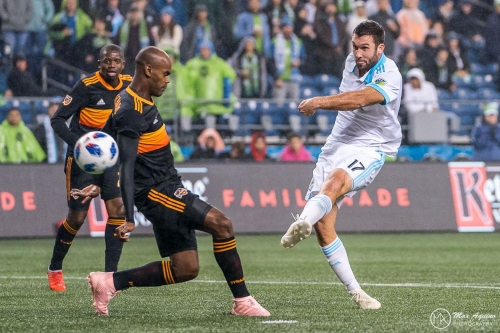 What happened to the Houston Dynamo this offseason?