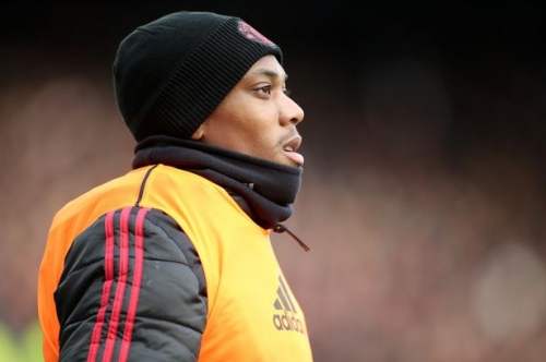 Martial back, Sanchez dropped - Manchester United predicted XI vs Fulham