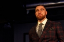 Travis Kelce talked technology and style at Microsoft's Make Style Happen event