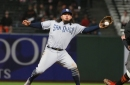 Better know your Blue Jays 40-man: Freddy Galvis