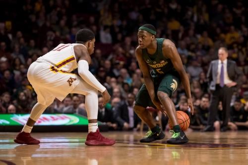 Michigan State basketball vs. Minnesota: 3 things to watch, prediction