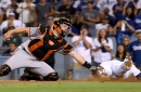 Buster Posey eyes Opening Day, changes approach to recruiting