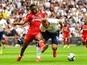Ranieri looking at bigger picture as Fulham seek survival boost against United