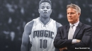 Sixers coach Brett Brown sad about Markelle Fultz trade, but happy for fresh start