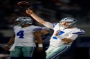 Why bringing on a veteran backup quarterback is probably not on the Cowboys' agenda