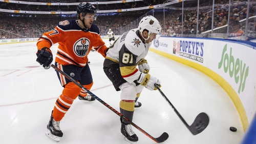 Oilers' defence trending in right direction at crucial point in season