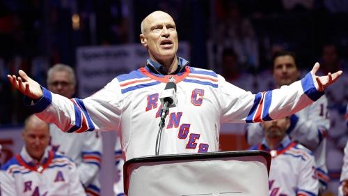 Rangers celebrate 25-year anniversary of 1994 championship