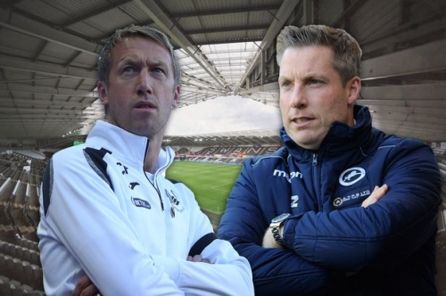 Swansea City v Millwall: Kick-off time, team news, TV details and betting odds