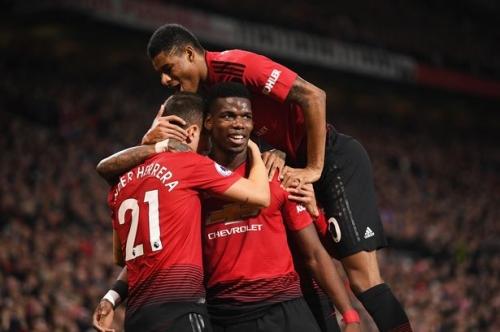 How Manchester United should line up vs Fulham