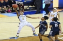 Marquette women 59, Georgetown 52: Golden Eagles tip Hoyas