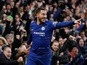 Eden Hazard hints at Chelsea stay