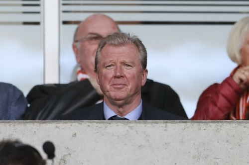 Why Steve McClaren is very wary of Birmingham City
