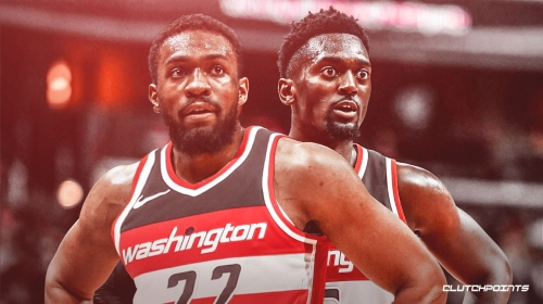 Bobby Portis says Wizards 'got a steal' by trading for him, Jabari Parker