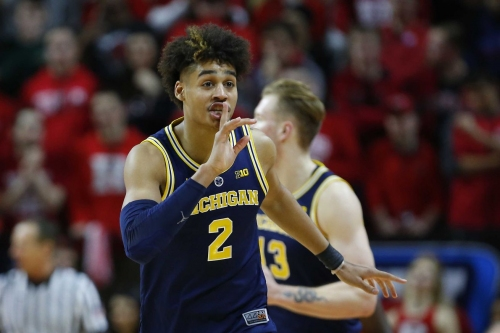 2/9 Big Ten Preview & Open Thread: Badgers and Wolverines Battle