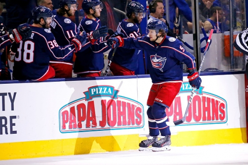 NHL Trade Rumours: Columbus Blue Jackets, Toronto Maple Leafs, Colorado Avalanche