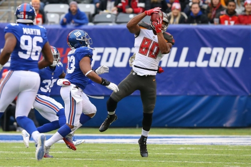 O.J. Howard and Cameron Brate 'Losers' in Bruce Arians Hiring According to PFF