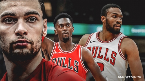 Zach LaVine says Bobby Portis, Jabari Parker were handed an 'F-U game'