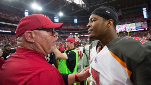 The fix is in for Jameis Winston to be great again
